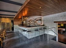 Pic courtesy of google images (The Public kitchen and bar)